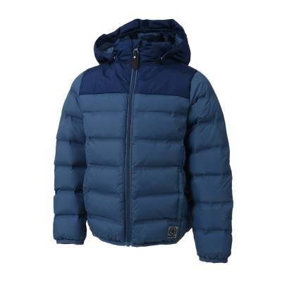 Куртка пухова для хлопчика