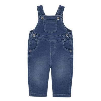 Комбінезон джинсовий для хлопчика