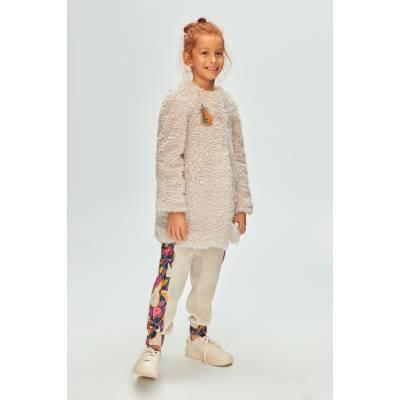 Пальто ТЕДДИ для дівчинки