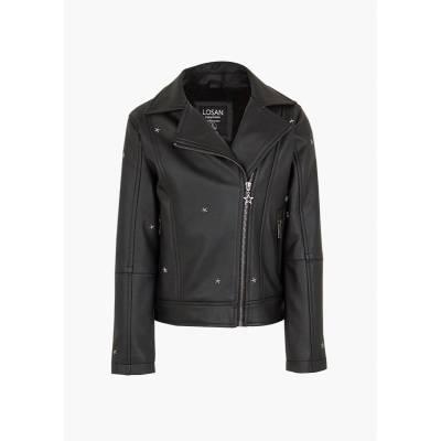 Куртка Косуха для дівчинки