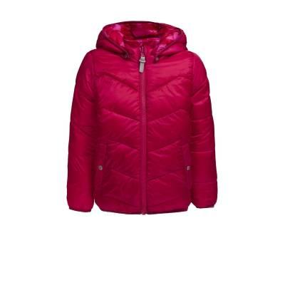 Куртка демисезон для дівчинки