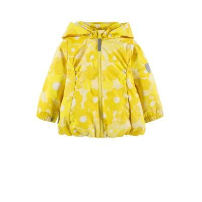 Куртка Віндбрейкер для дівчинки