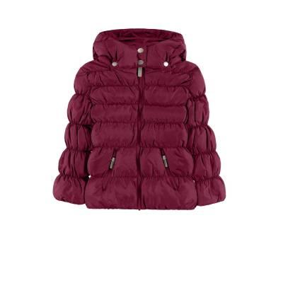 Куртка пухова для дівчинки